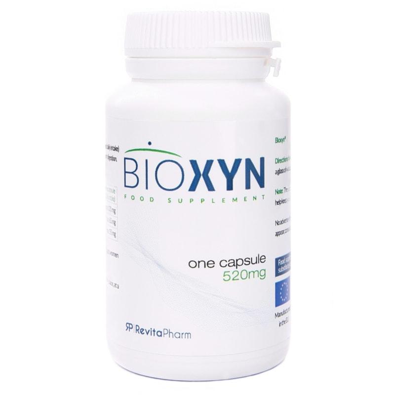 Bioxyn - tabletki odchudzające