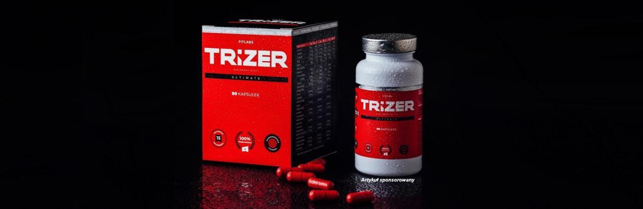 Trizer - cena