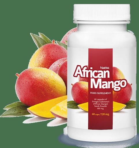 auplement african mango