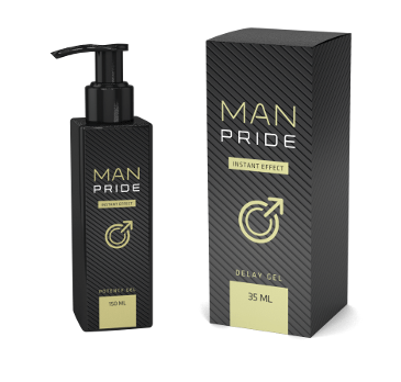 Man Pride – Cena w Polsce