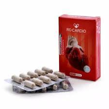 tabletki na serce i nadciśnienie