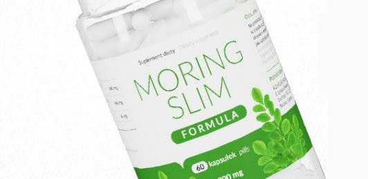 Gdzie kupić Moring Slim – cena, apteka, allegro