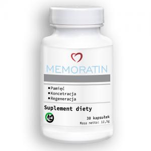 tabletki na lepszą pamięć