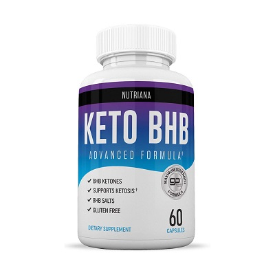 tabletki wspomagające diete keto