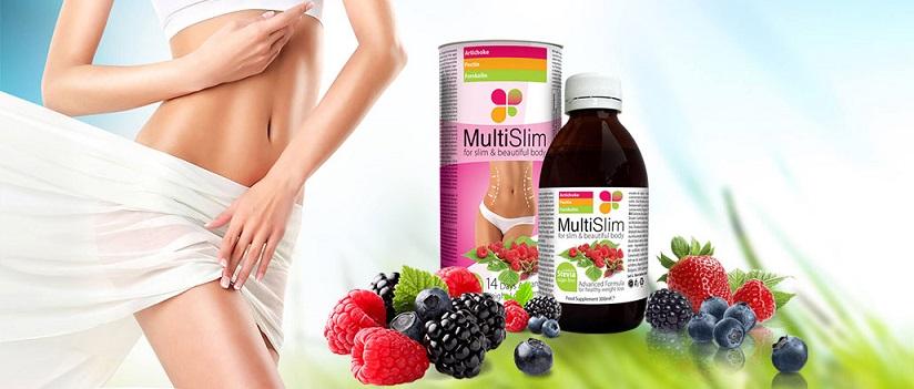 MultiSlim - gdzie kupić (apteka, Allegro)