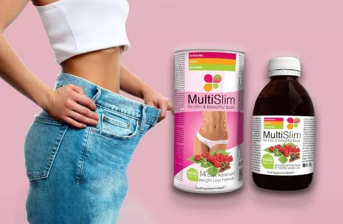 Efekty MultiSlim