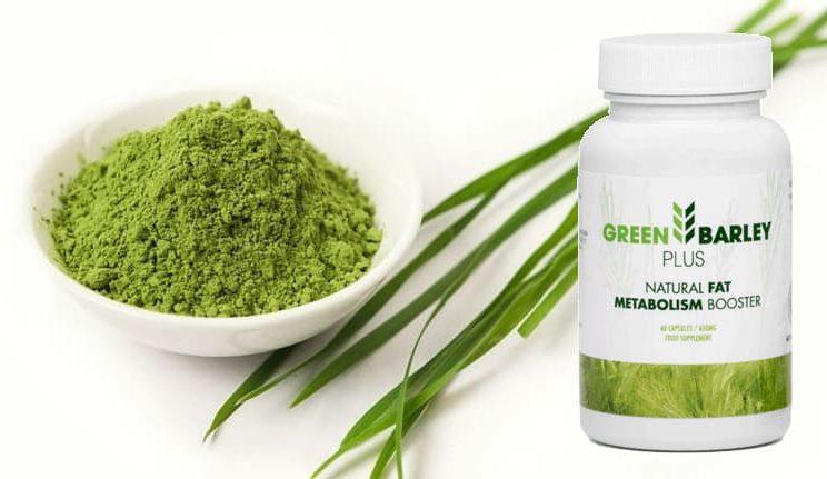 Green Barley Plus Skład – Skutki uboczne