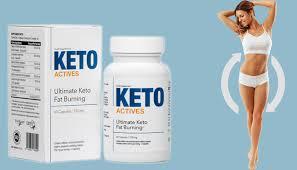 Keto Actives - opinie – recenzje na forum