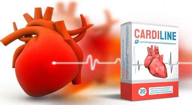 Skład Cardiline