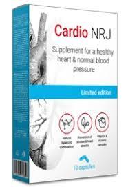 suplement na ciśnienie i zdrowe serce