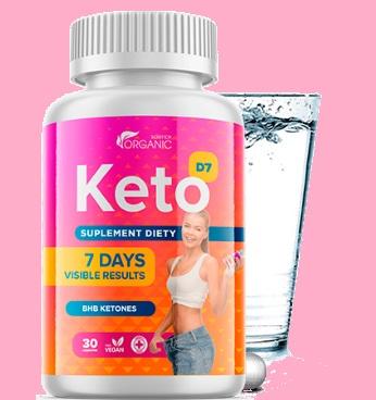 Gdzie kupić Keto D7 - cena, apteka, Allegro