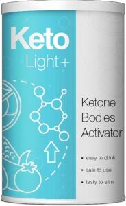 napój ketogeniczny na odchudzanie