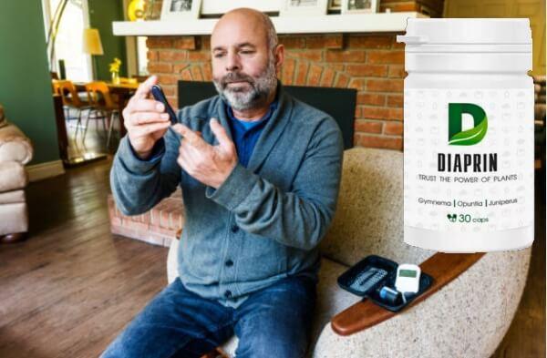 Efekty Diaprin – Skutki uboczne