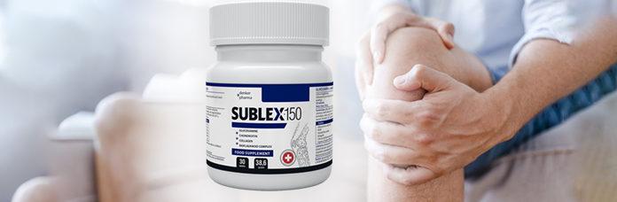Sublex 150 – Opinie, Forum, Recenzje