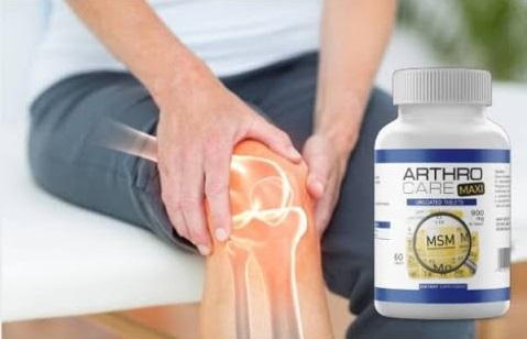 Arthro Care opinie, forum, recenzje
