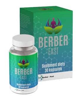 BerberFast - Cena