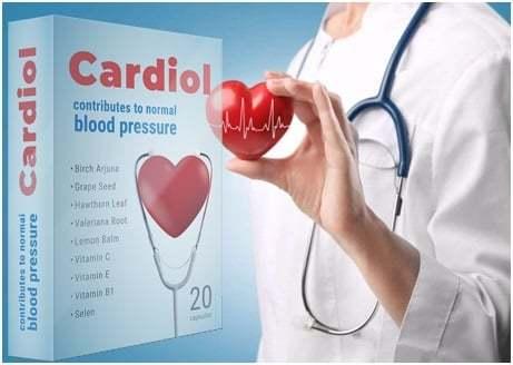 Cardiol - Opinie, recenzje, forum