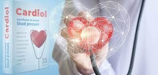 Cardiol – Cena – Allegro, apteka