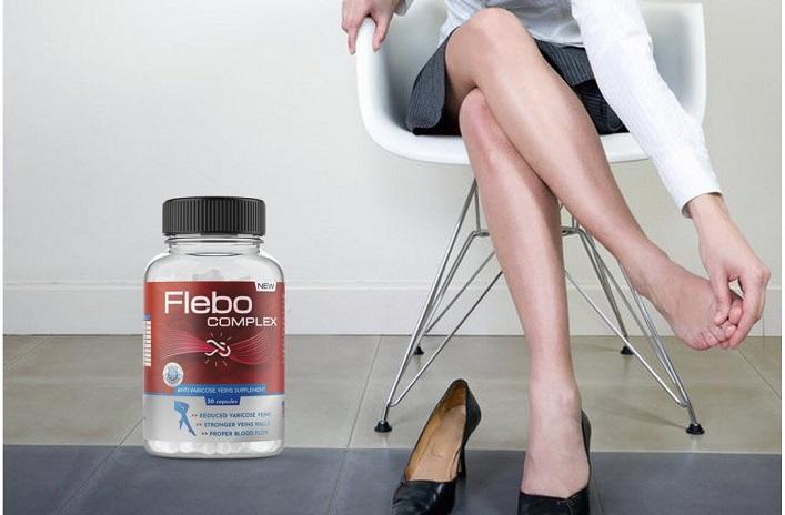 Gdzie kupić Flebo Complex – cena na Allegro, apteka