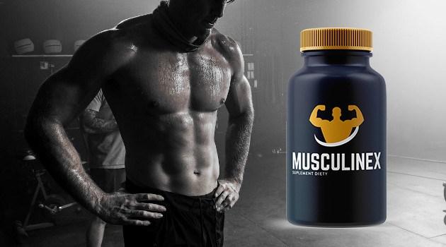 Musculinex – recenzje, opinie, forum