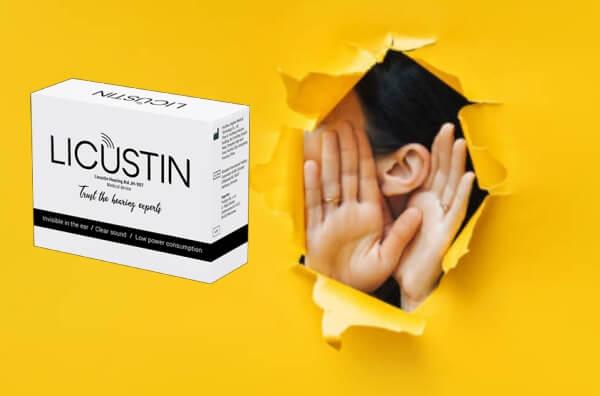 Skład Licustin