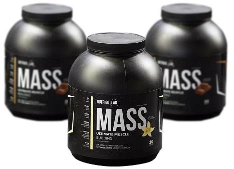 nutrigolab mass