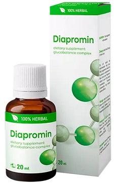 suplement dla diabetyków