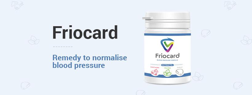 Gdzie kupić FrioCard - cena