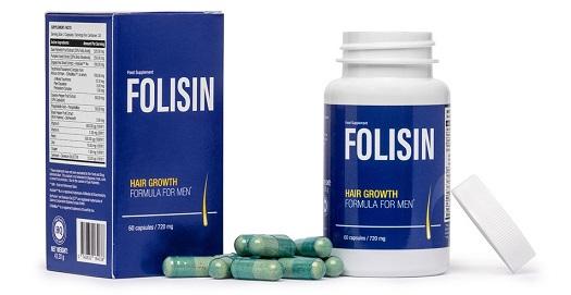 Gdzie kupić Folisin - Cena