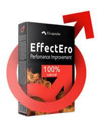 Gdzie kupić Effectero - Cena - Amazonka, apteka