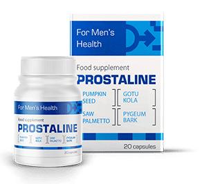 Prostaline preparat do leczenia prostaty