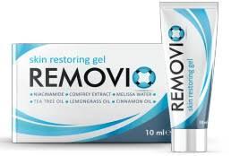 przeciwko HPV - naturalny suplement Removio