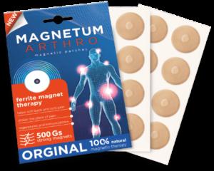 Gdzie kupić Magnetum Arthro - Cena