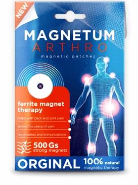 terapia magnetyczna na stawy