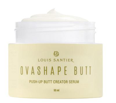 Naturalny skład Ovashape Butt