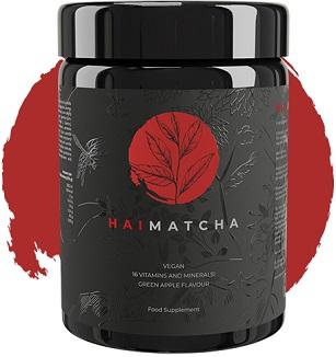 Gdzie kupić Hai Matcha – Amazon, Allegro - cena