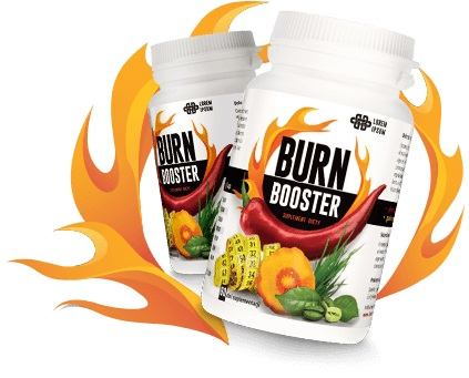 skład burnbooster