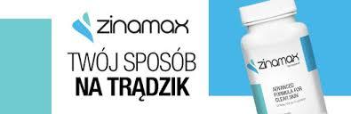 Skład Zinamax