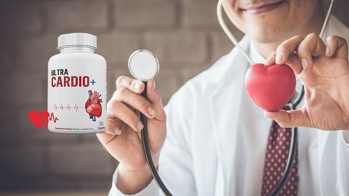 Cena Ultra Cardio+ gdzie kupić