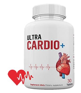 ultra cardio tabletki
